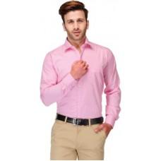 Deals, Discounts & Offers on Men Clothing - Koolpals Men's Striped Formal Shirt