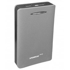 Deals, Discounts & Offers on Power Banks - Premium 12000mah Power Bank With Dual USB Port