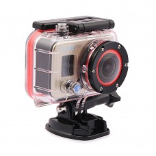 Deals, Discounts & Offers on Cameras - Flat 73% off on ClickPro Prime Action Cam