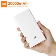 Deals, Discounts & Offers on Power Banks - Original Xiaomi Mi 20000mah Mobile Power Bank
