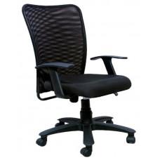 Deals, Discounts & Offers on Furniture - Sapphire Medium Back Office Chair