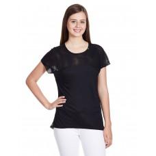 Deals, Discounts & Offers on Women Clothing - Flat 70% off on Gas Women's T-Shirt