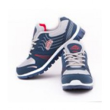 Deals, Discounts & Offers on Foot Wear - Asian Navy Lace Lifestyle Shoes