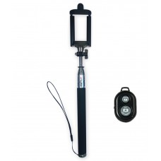 Deals, Discounts & Offers on Mobile Accessories - Digitek DBST 002 Bluetooth Selfie Stick
