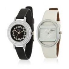Deals, Discounts & Offers on Women - Oleva OVD163 Women's Watch