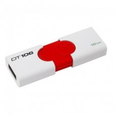 Deals, Discounts & Offers on Computers & Peripherals - Kingston 16GB Data Traveler 106 Pen Drive