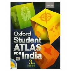 Deals, Discounts & Offers on Books & Media - Oxford Student Atlas For India. Paperback