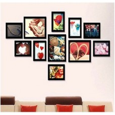 Deals, Discounts & Offers on Home Decor & Festive Needs - Desi Frame MDF Photo Frame