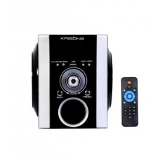 Deals, Discounts & Offers on Electronics - Krisons USB 2.0 Home Theatre