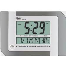 Deals, Discounts & Offers on Home Appliances - Ajanta Digital Wall Clock