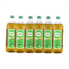 Deals, Discounts & Offers on Food and Health - Flat 49% off on Oleev Oil 6 Litres