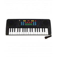 Deals, Discounts & Offers on Entertainment - 37 Keys Musical Electronic Piano Keyboard