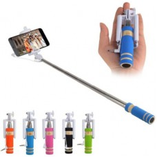 Deals, Discounts & Offers on Mobile Accessories - Flat 70% off on Selfie Stick