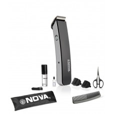 Deals, Discounts & Offers on Trimmers - Nova Pro Skin Advance (NHT 1047) Trimmer for Men