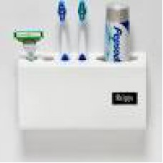 Deals, Discounts & Offers on Home & Kitchen - Regis Tooth Brush Holder Stand at Rs.379