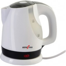 Deals, Discounts & Offers on Home Appliances - Kenstar KKB10C3P-DBH 1 L Electric Kettle