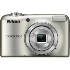 Deals, Discounts & Offers on Cameras - Nikon Coolpix L31 Point & Shoot Camera