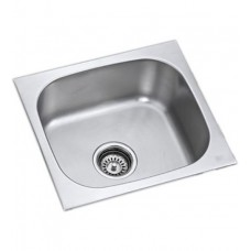 Deals, Discounts & Offers on Home & Kitchen - Tata Stainless Steel Single Bowl Kitchen Sink