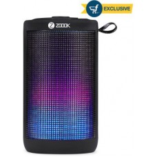 Deals, Discounts & Offers on Mobile Accessories - Zoook ZB-JAZZ Wireless Mobile/Tablet Speaker