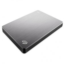Deals, Discounts & Offers on Computers & Peripherals - Seagate Backup Plus Slim 1 TB Portable External Hard Disk