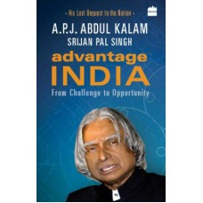 Deals, Discounts & Offers on Books & Media - Advantage India : From Challenge to Opportunity