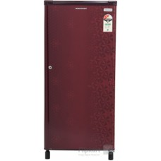 Deals, Discounts & Offers on Home Appliances - Kelvinator Direct Cool Single Door Refrigerator 190 L