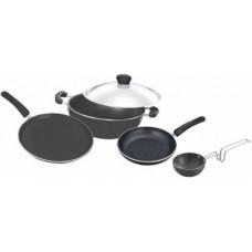 Deals, Discounts & Offers on Home Appliances - Surya Accent Cookware Set