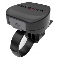 Deals, Discounts & Offers on Car & Bike Accessories - Robotouch Rideon Black Mobile Charger For Two Wheelers