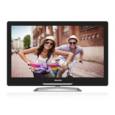 Deals, Discounts & Offers on Televisions - Philips 24PFL3159/V7 60 cm  Full HD LED TV