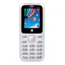 Deals, Discounts & Offers on Mobiles - Iball Crown 2 White Mobile offer