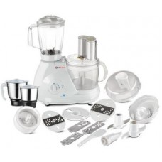 Deals, Discounts & Offers on Home & Kitchen - Bajaj Fx11 Food Factory 600 W Food Processor