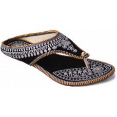 Deals, Discounts & Offers on Foot Wear - Myra Women Flats offer