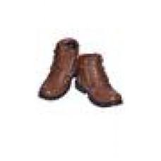Deals, Discounts & Offers on Foot Wear - Caterpiller Mens Tan Boot offer