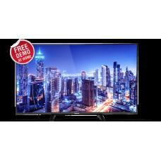 Deals, Discounts & Offers on Televisions - InFocus II-50EA800 Full HD LED TV