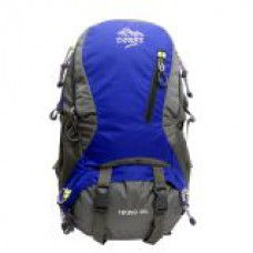 Deals, Discounts & Offers on Accessories - Donex Trendy 55 L Rucksack with free Rain cover Multicolor RSC00967