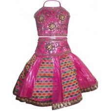 Deals, Discounts & Offers on Baby & Kids - Chokree Girl's A-line Dress offer