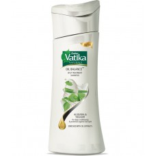 Deals, Discounts & Offers on Health & Personal Care - Dabur Vatika Oil Balance Split Treatment Shampoo 180 ml Buy 1 Get 1 free