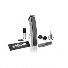 Deals, Discounts & Offers on Trimmers - Nova Pro Skin Advance NHT 1047 BI Trimmer For Men