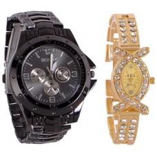 Deals, Discounts & Offers on Men - Rosra C1 Analog Watch - For Couple, Men, Women, Boys, Girls