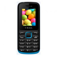 Deals, Discounts & Offers on Mobiles - I-kall 1.8 Inch Dual Sim K-11 With Bluetooth And FM
