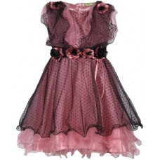 Deals, Discounts & Offers on Kid's Clothing - Flat 52% off on Cutecumber Girl's A-line Dress