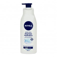 Deals, Discounts & Offers on Health & Personal Care - Nivea Body Express Hydration Lotion, 400 ml