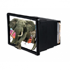 Deals, Discounts & Offers on Mobile Accessories - F2 Mobile Phone 3D Screen Magnifier 3D Video Screen Amplifier