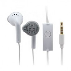Deals, Discounts & Offers on Mobile Accessories - Samsung EHS61ASFWE In-ear Wired Earphones with Mic