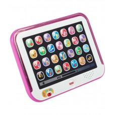 Deals, Discounts & Offers on Gaming - Fisher Price Laugh And Learn Smart Stages Tablet