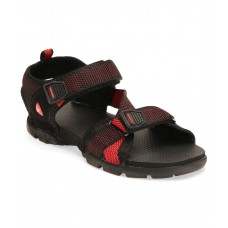 Deals, Discounts & Offers on Foot Wear - Sparx Black Floater Sandals
