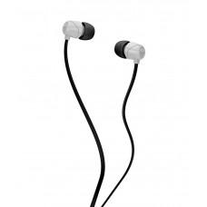 Deals, Discounts & Offers on Mobile Accessories - Skullcandy JIB (S2DUDZ-072) In Ear Earphones