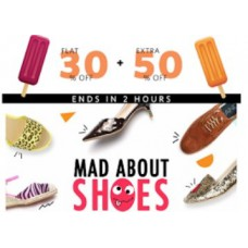 Deals, Discounts & Offers on Accessories - Get Flat 30% off + Extra 50% off on Various Products