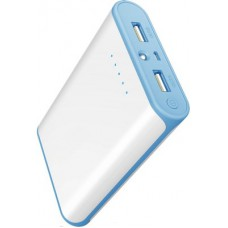 Deals, Discounts & Offers on Mobile Accessories - Forme F1b Power Bank 10400 mAh