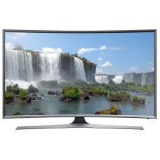 Deals, Discounts & Offers on Televisions - Samsung 32J6300 Full HD Smart Curved LED TV
